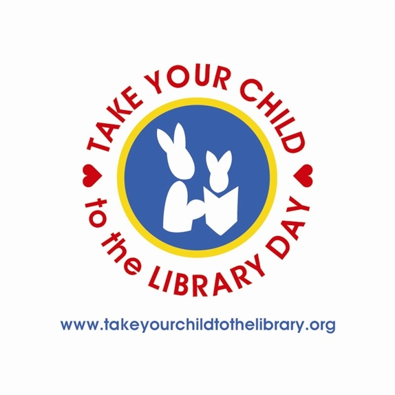 Take Your Child To The Library, February 2, 2019 graphic